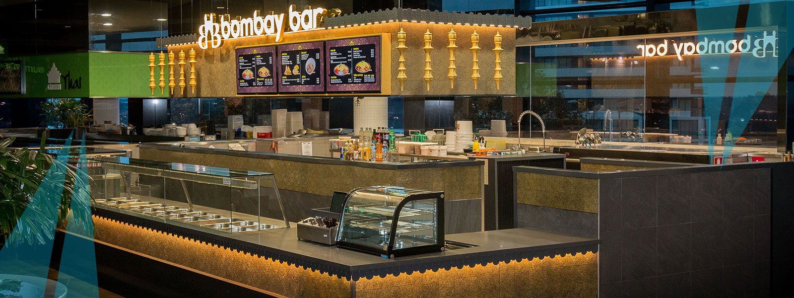 Bombay Bar Westfield Doncaster