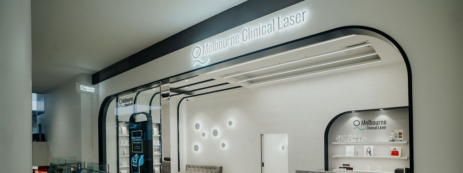 Melbourne Clinical Laser
